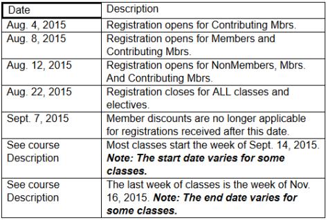 RevisedRegistrationCalendar