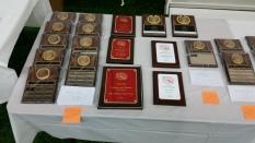 Special Awards