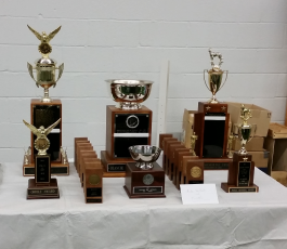 Oriole's Annual Grand Awards