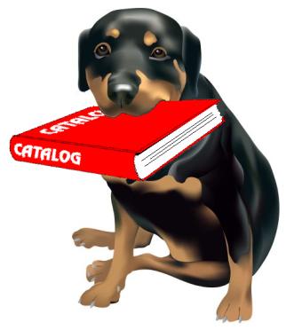 CatalogDog