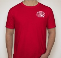 odtc tshirt front